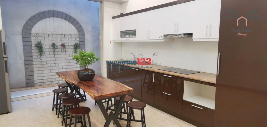HOMESTAY Villa 75 CẦU ĐẤT ( Đi bộ chỉ 5p có thể ăn kem Tràng Tiền và dạo Hồ Gươm