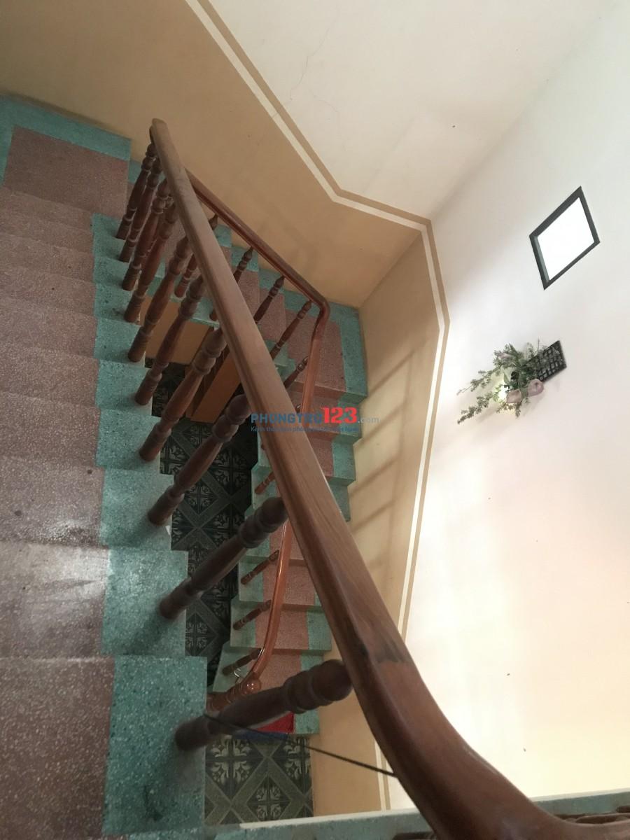 Nhà cho thuê nguyên căn tại Quy Nhơn