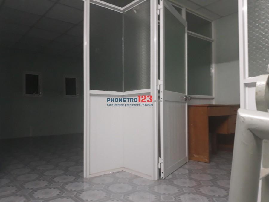 Cho thuê nhà Nguyên Căn đường Trần Thái Tông, phường 15 , Tân Bình,