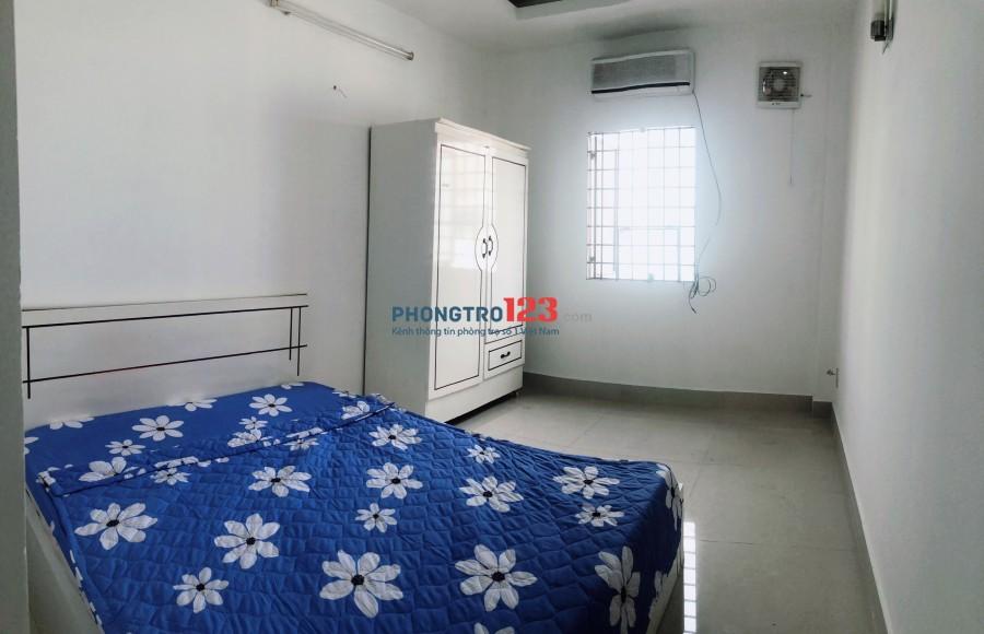 Cho thuê phòng trọ mặt tiền đường Nguyễn Văn Đậu