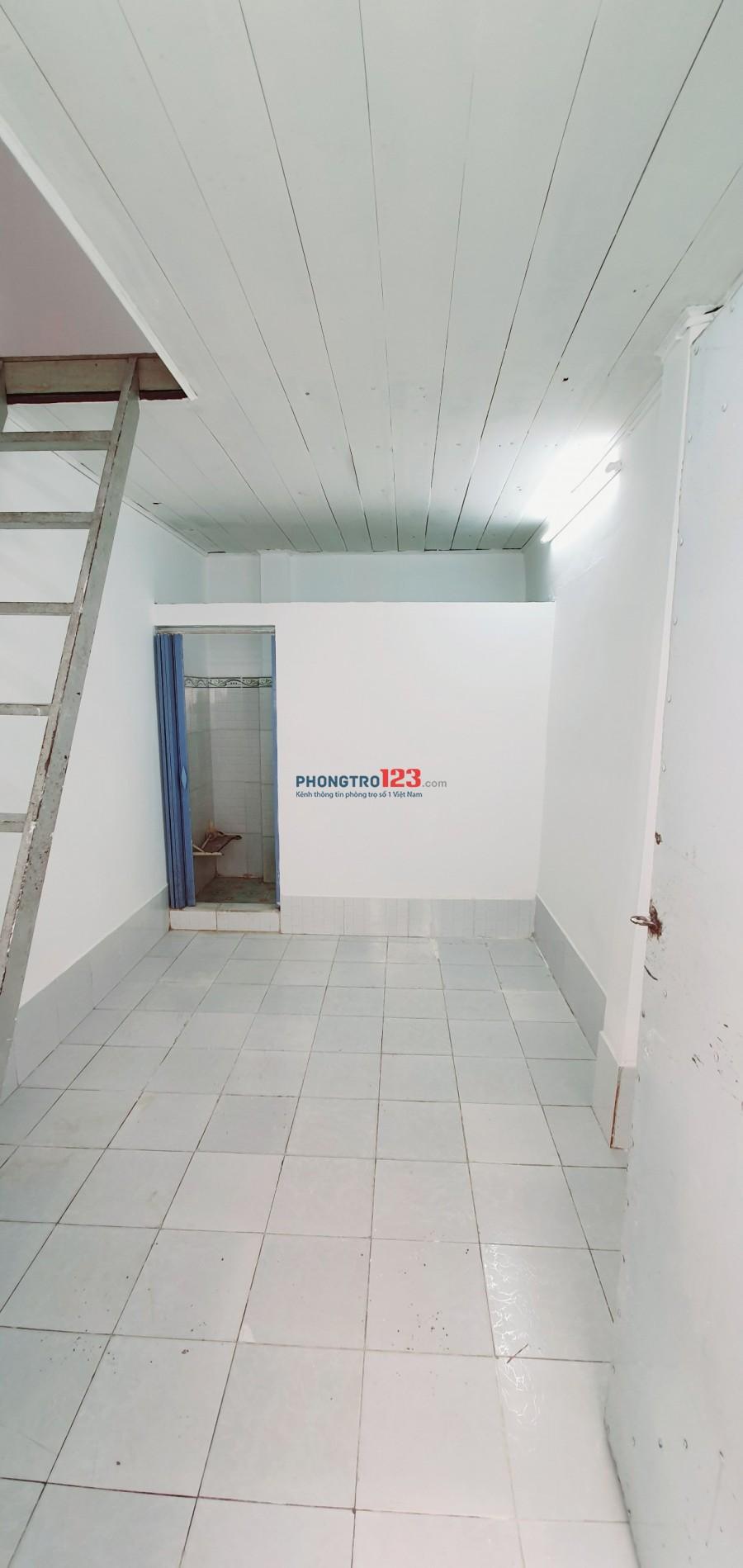 Cho thuê phòng trọ 20m2 đường Lê Đức Thọ - Gò Vấp