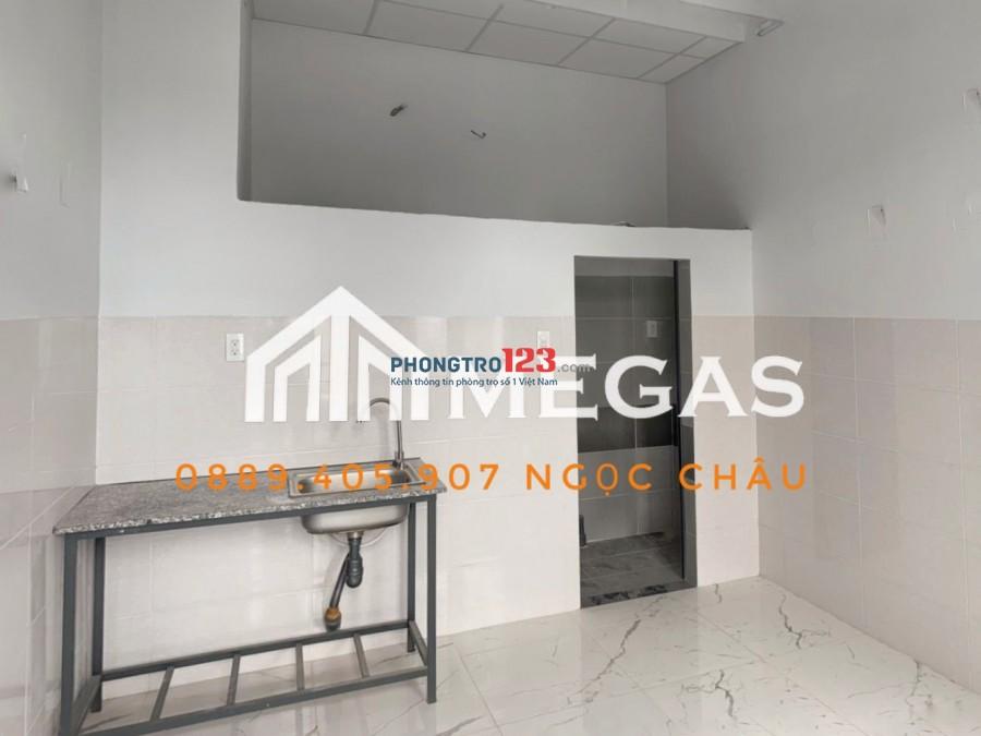 VÀO Ở LÀ CÓ GÁC NGAY - Nhà mới 100% - gác cao 1m6