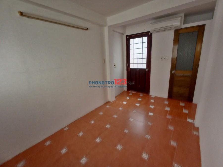 Phòng cho thuê giá 3 triệu sát chợ Phạm Văn Hai Tân Bình