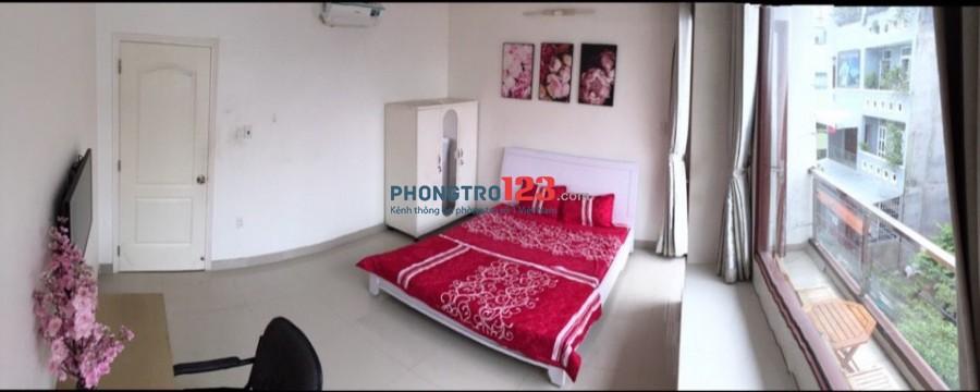 Cho thuê phòng cao cấp đầy đủ nội thất tại 990 Nguyễn Duy Trinh Q9 giá từ 3tr/th