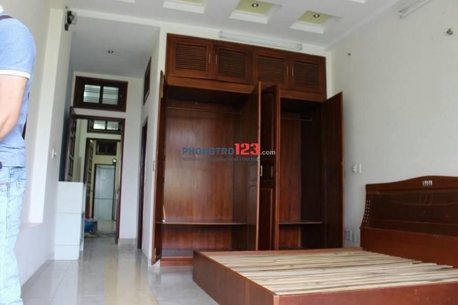Phòng dạng căn hộ mini tiện nghi ngay Phạm Văn Đồng Lê quang định bình thạnh
