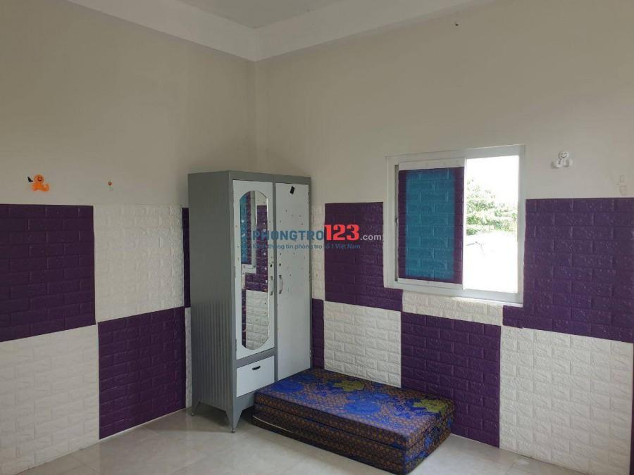Phòng trọ Quang Trung Gò Vấp có máy lạnh, thang máy đi lại sạch sẽ, thoáng mát