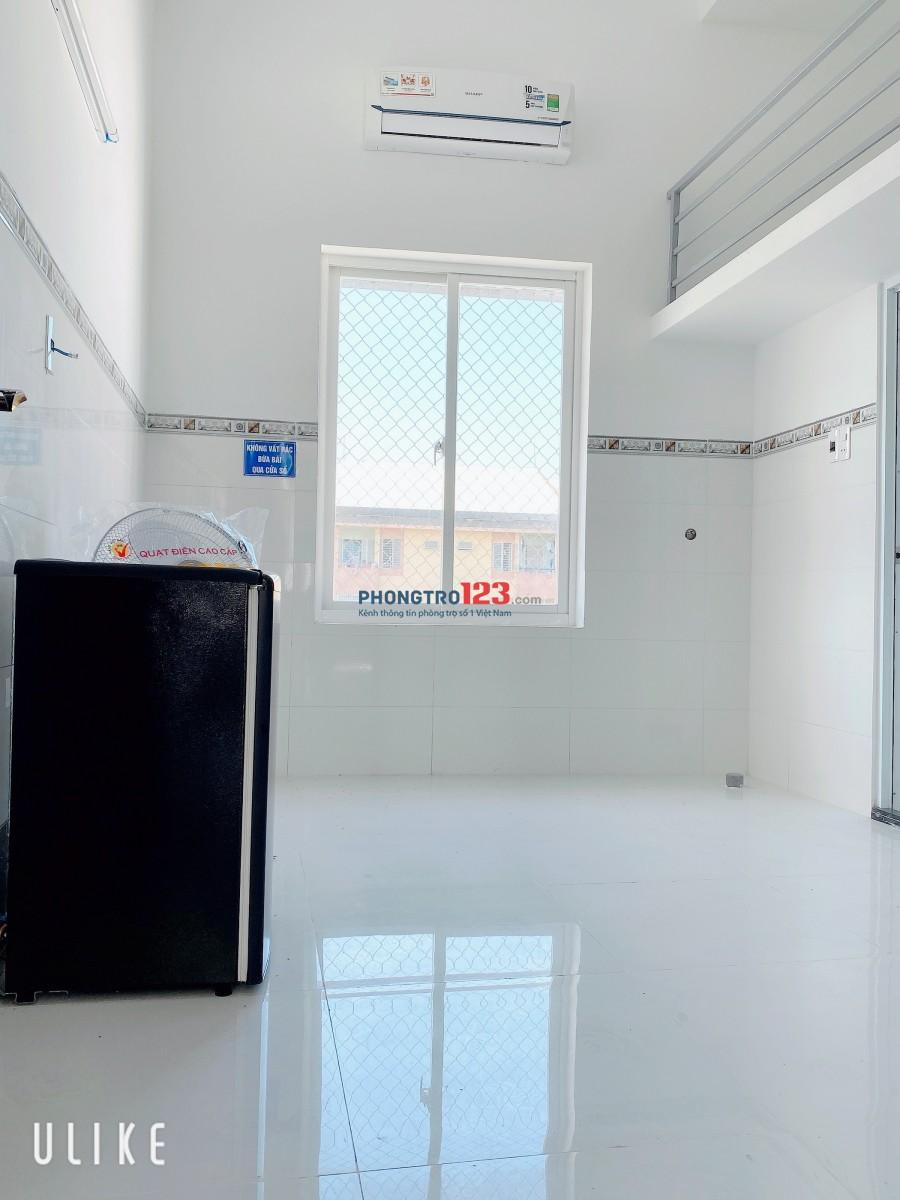 Cho thuê phòng trọ tại 20 Tiên Sơn 18
