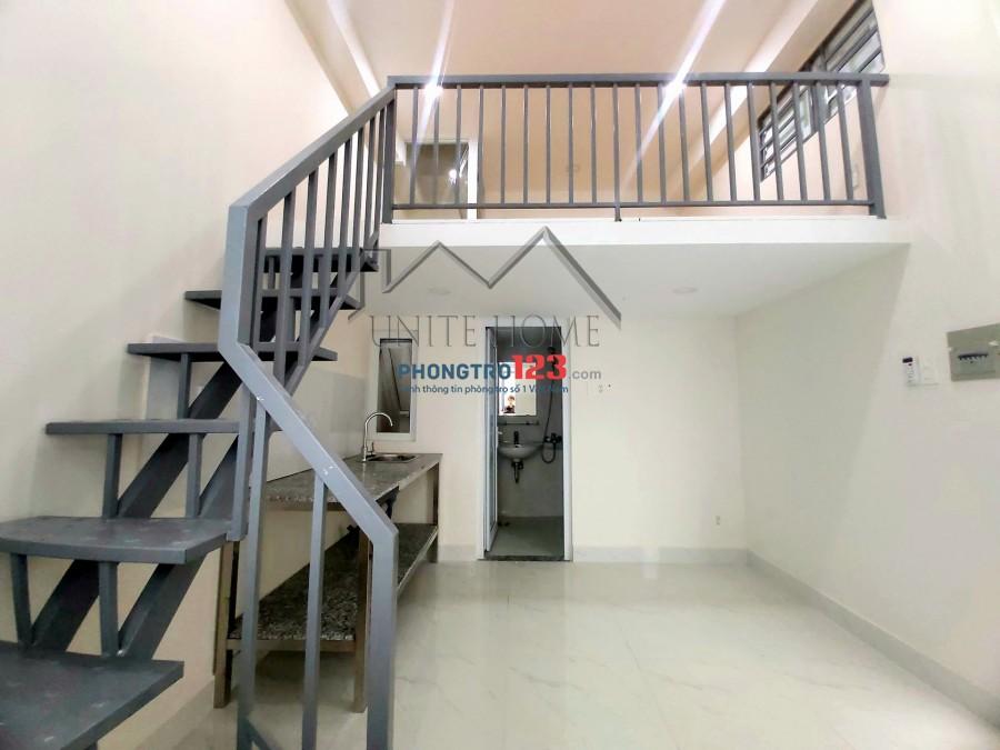 Duplex Full Nội Thất, NT cơ bản, Cửa sổ, Gần lotte mart Q7_ TDT_ Rmit_Q1 _ Q4