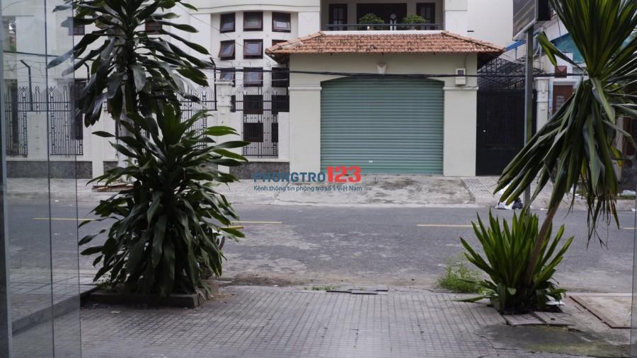 Cho thuê MB nhà Mặt tiền hoặc cho thuê NC căn gồm 9pn tại 36 đường số 4A Q BTân