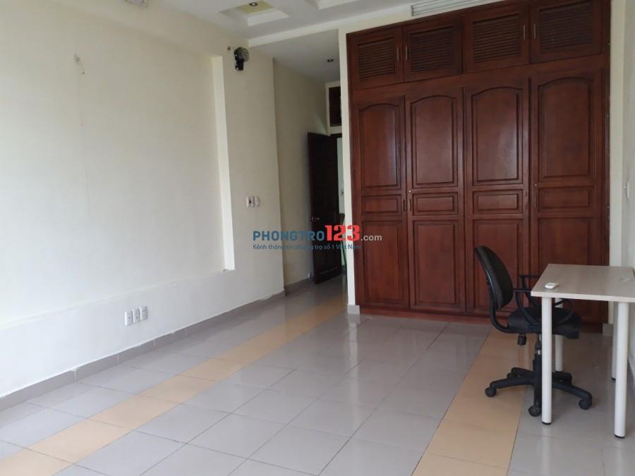 Phòng trọ sinh viên gần ĐH Ngoại Thương, Học Viện Cán Bộ, Hutech.