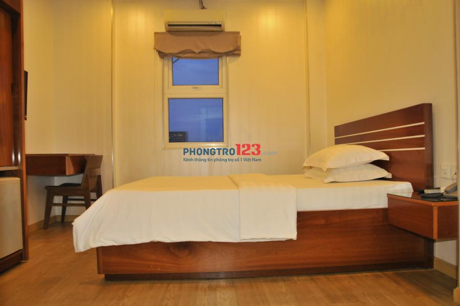Cho thuê phòng, căn hộ dài hạn tại 148 Lê Văn Sỹ, p10, quận Phú Nhuận