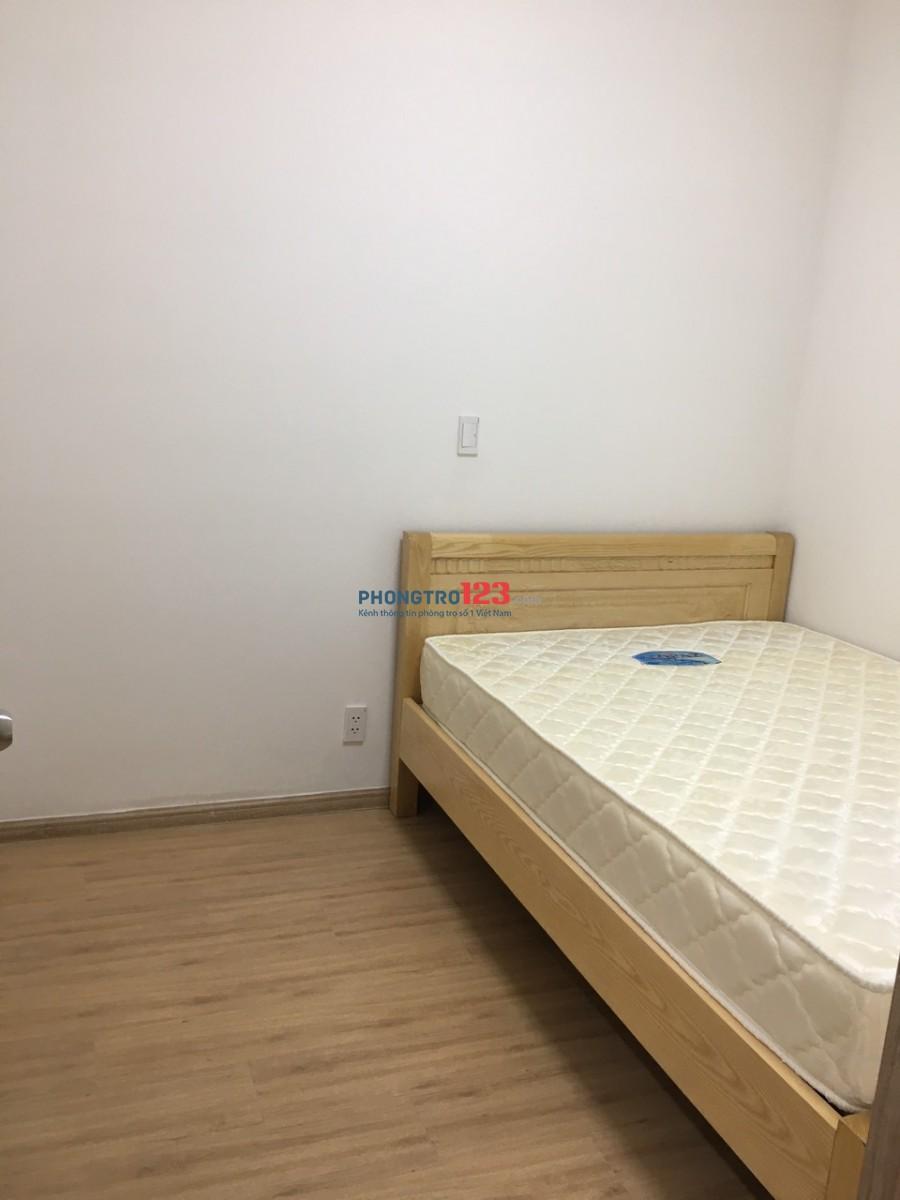 Cho thuê căn hộ quận 2 - full nội thất - vào ở ngay-chỉ 7tr/ tháng