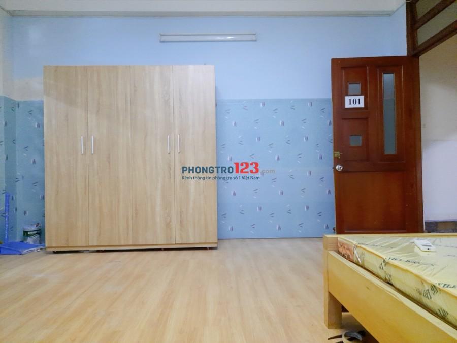 Cho thuê phòng Bàu Cát Tân Bình giá 3,9 triệu đồng