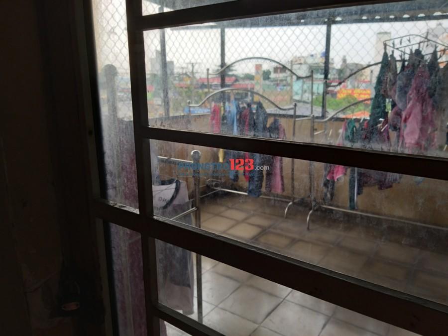 Cần cho thuê phòng trọ tại 11/5 Hồ Đắc Di, Quận Tân Phú( Gần Etown, Big C Pandora)