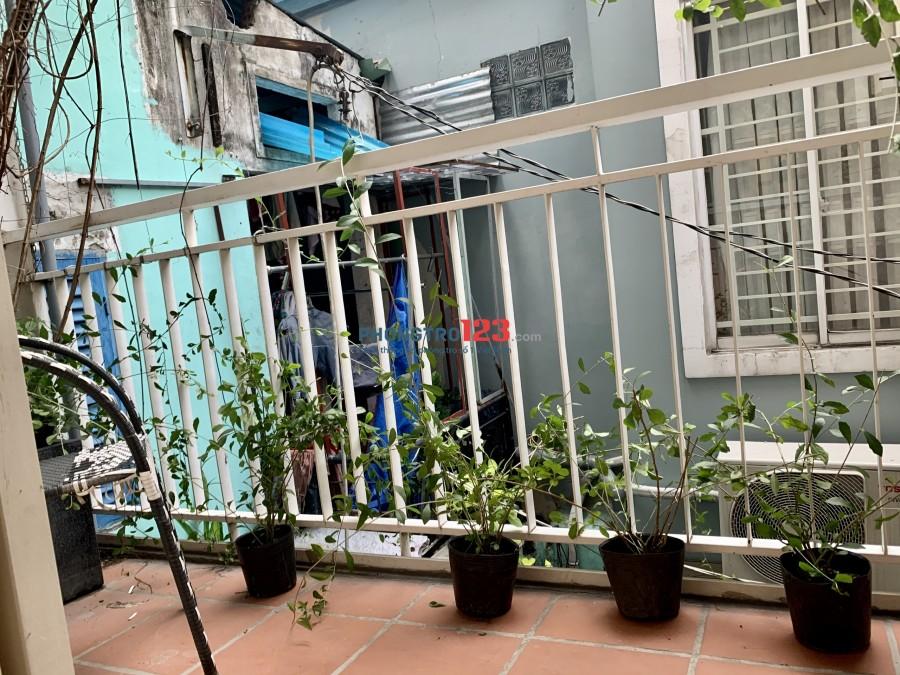 CHDV Style VINTAGE - Nguyễn Thị Minh Khai, Dakao, Quận 1