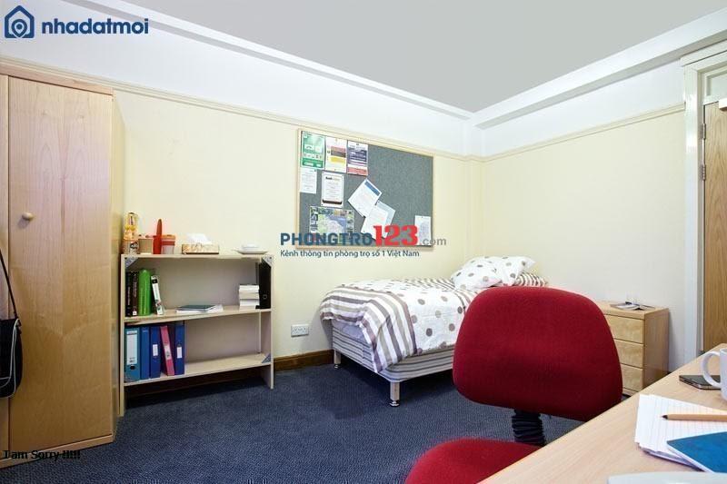 Phòng Trọ Tolet Riêng Tân Phú- Gần Công Viên Đầm Sen và 3 Trường Đại Học