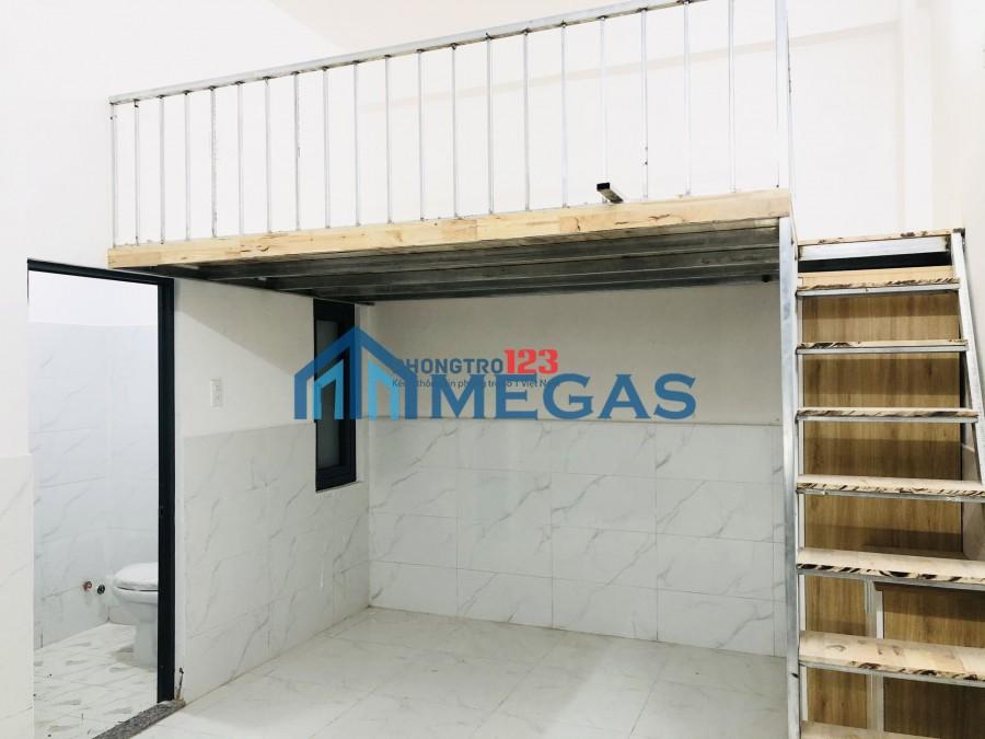 Phòng trọ cap cấp full nội thất mới xây 100% Gần aeonmall Tân Phú