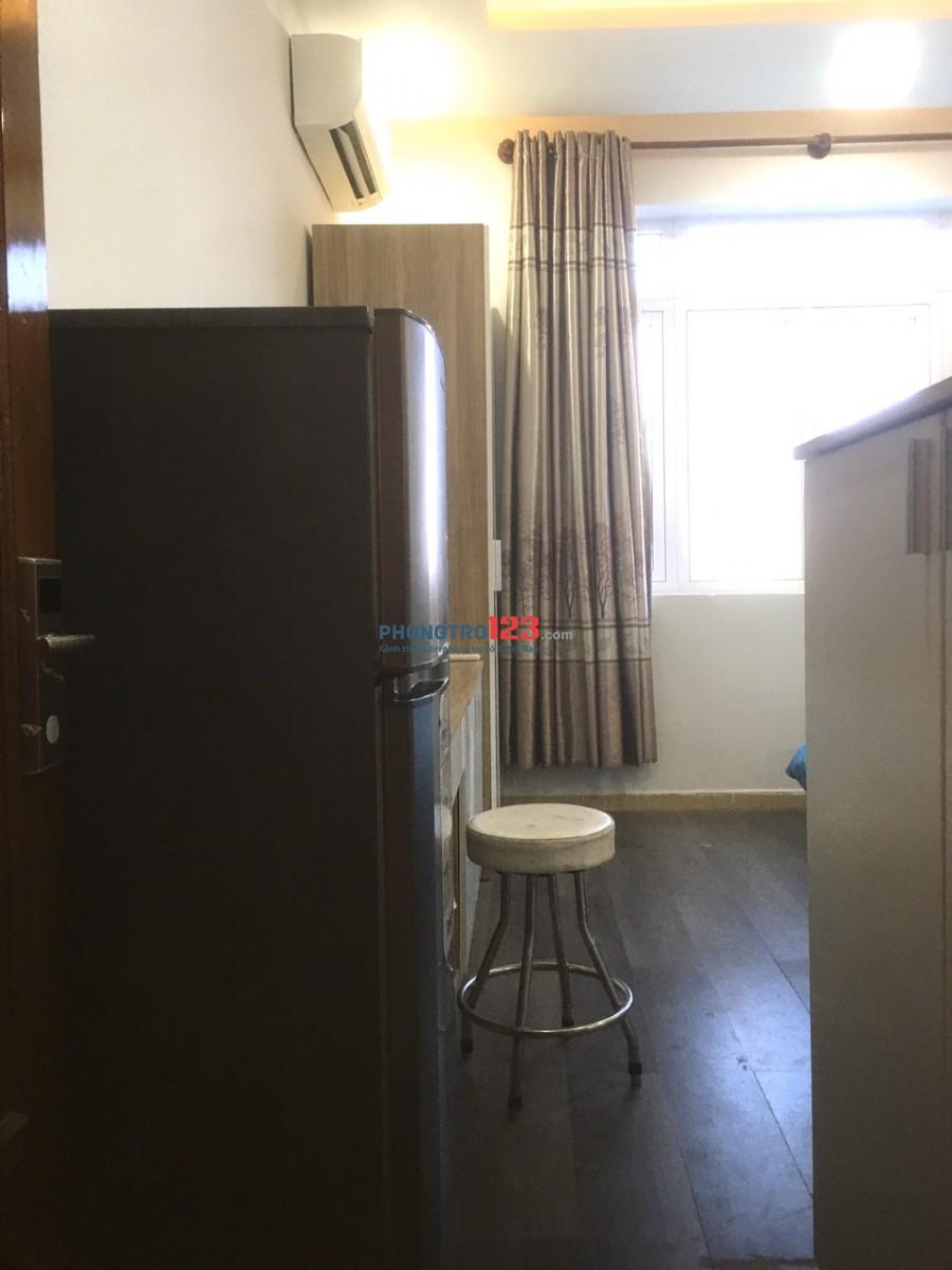 Phòng trọ dành cho sinh viên, đầy đủ tiện nghi sinh hoạt, giá rẻ