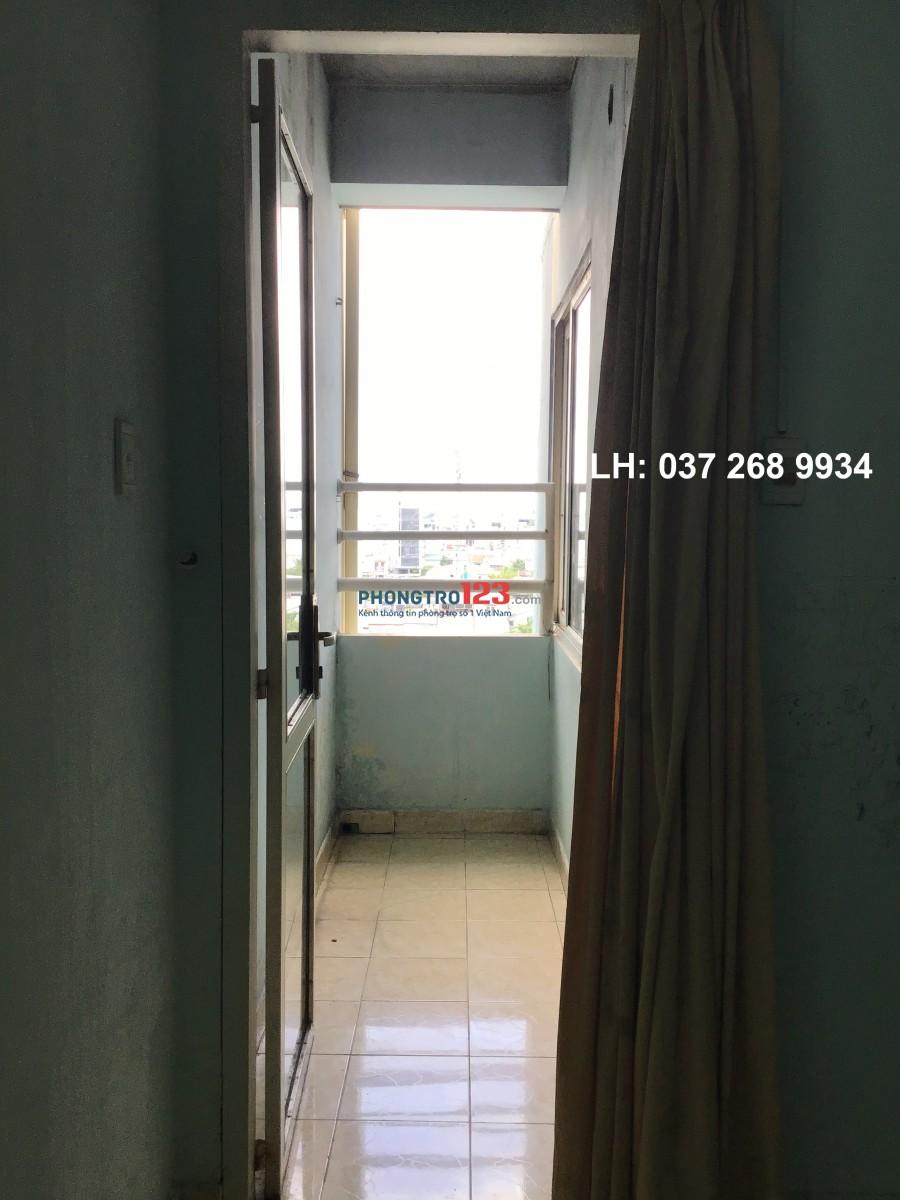 Cho thuê căn hộ chung cư Gia Phú