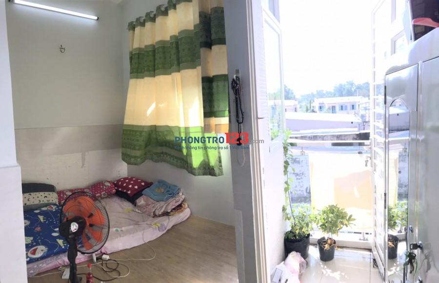 Cho thuê phòng trọ tại Hẻm 314 Đường Âu Dương Lân Phường 3 Quận 8 giá 3tr/th