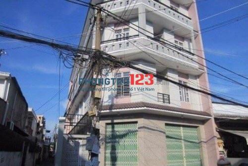 Phòng trọ 32 Tống Văn Hên P15 Tân Bình