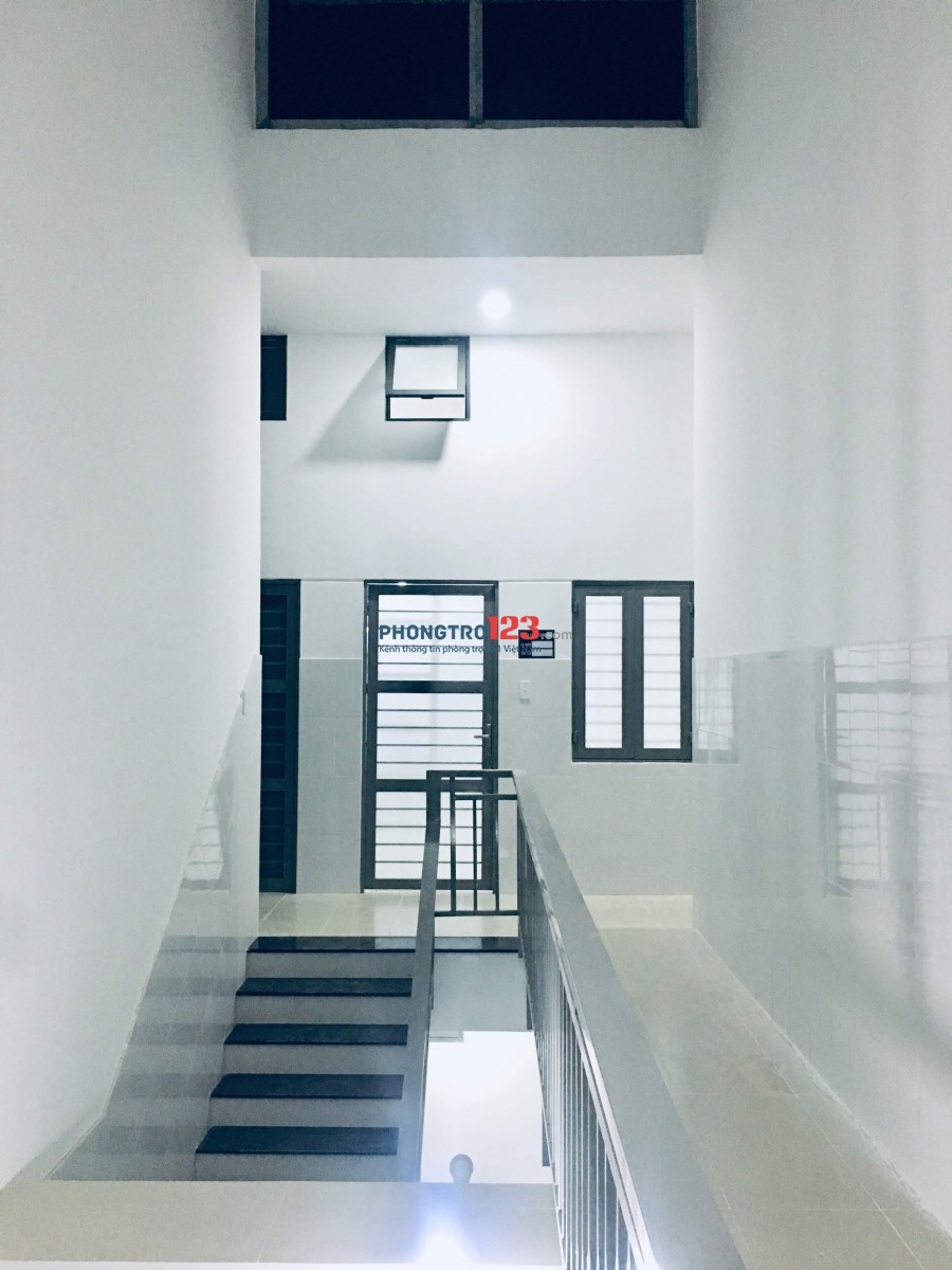 Phòng full nội thất - giá & chất lượng tốt nhất