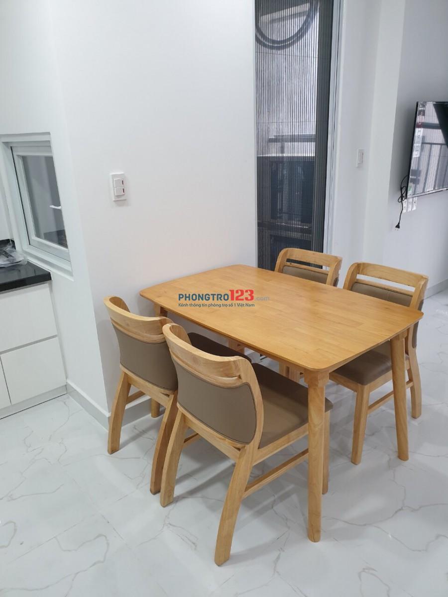 Cần cho thuê căn hộ Conic riverside phường 7 quận 8
