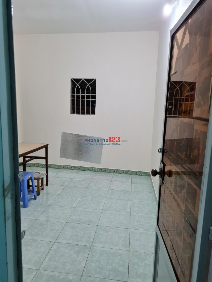 Phòng trọ 16m2 giá rẻ gần sân bay