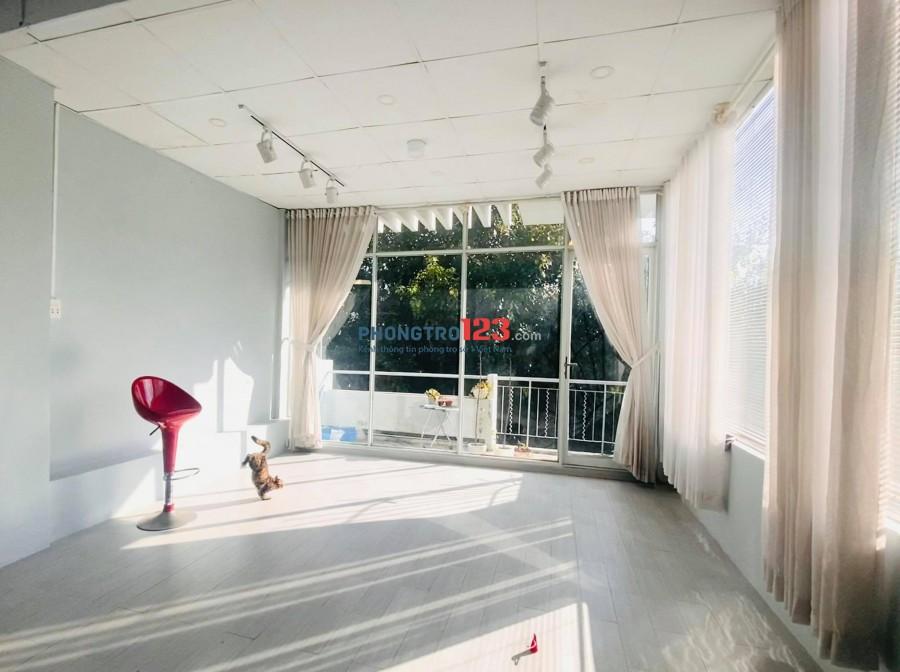 Cho thuê mặt bằng kinh doanh trung tâm Q1, Nguyễn Trãi