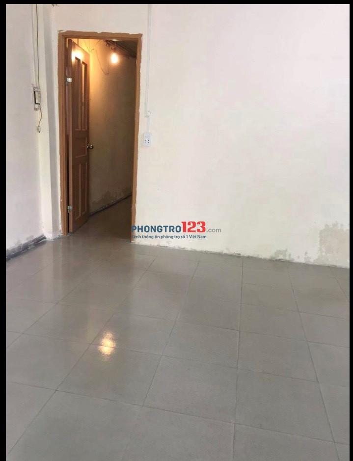 Cho thuê nhà nguyên căn tại đường 47 Bình Thuận Q7 gần cầu Tân Thuận giá 5,3tr/th