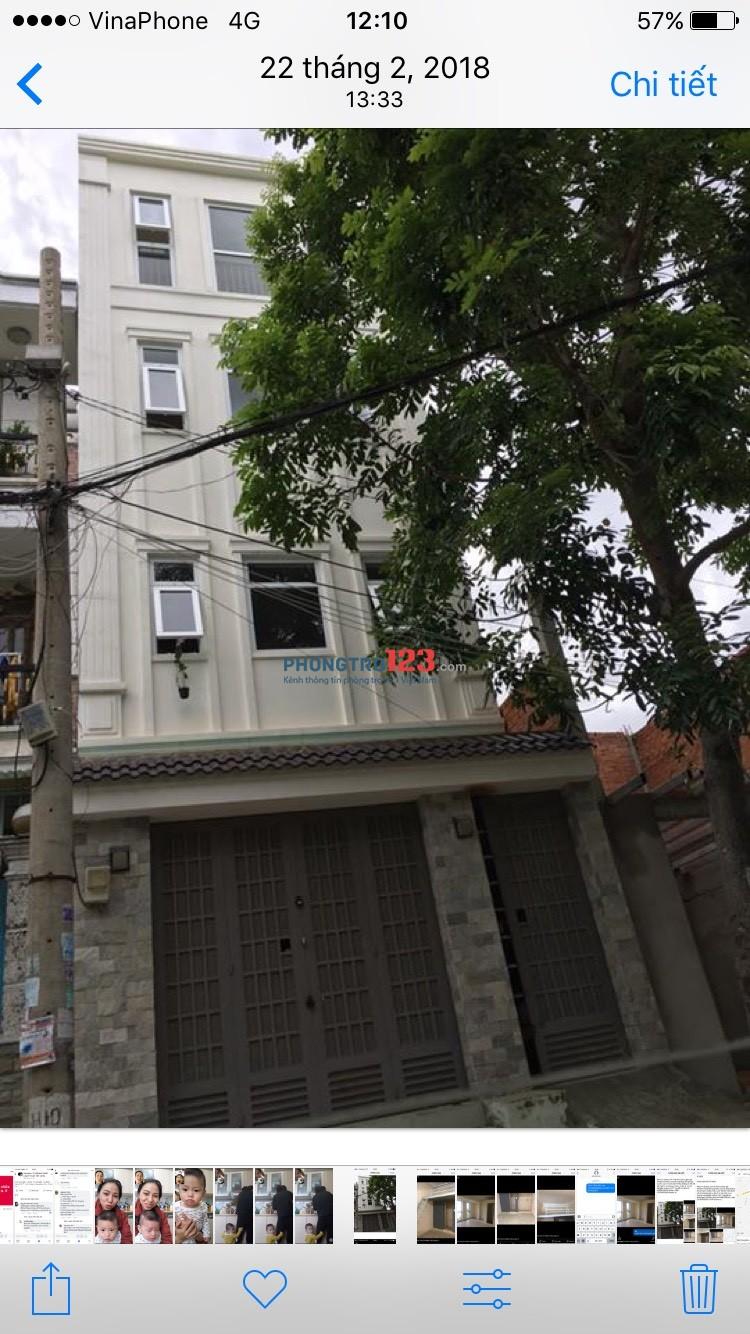 Phòng Cho thuê giá 1.3Triệu - 2,3 Triệu gần ngã 4 An Dương Vương, Võ Văn Kiệt Số 15A Đường 48, Phường 16, Q.8
