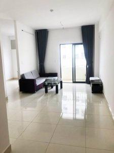 Cho thuê căn hộ 2 phòng ngủ phòng mới