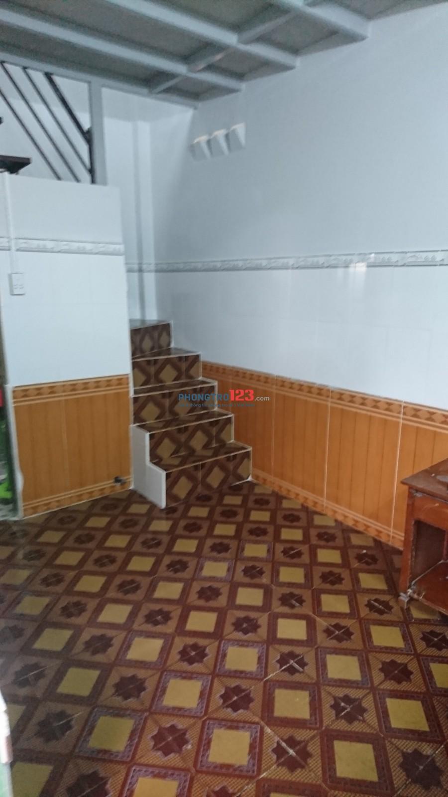 Cho Thuê Phòng Trọ Nữ Ở Ghép (cần thêm 2 bạn)