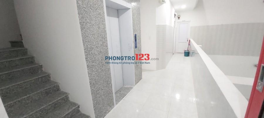 Phòng trọ Mới Xây, An Ninh, Sạch Sẽ - 281 Lý Thường Kiệt gần ĐH Bách Khoa