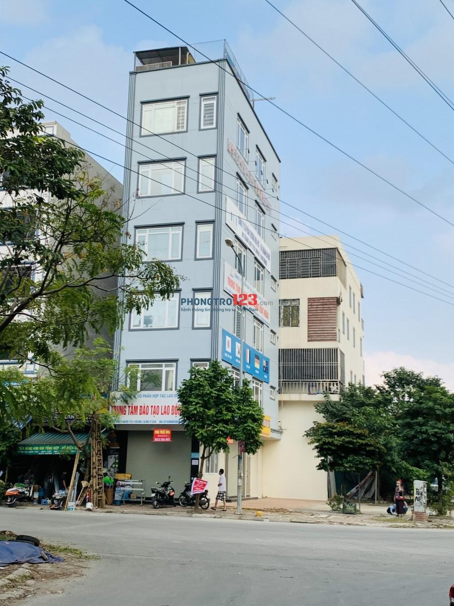 Cho thuê nhà 2 mặt tiền Kiến Hưng, Hà Đông