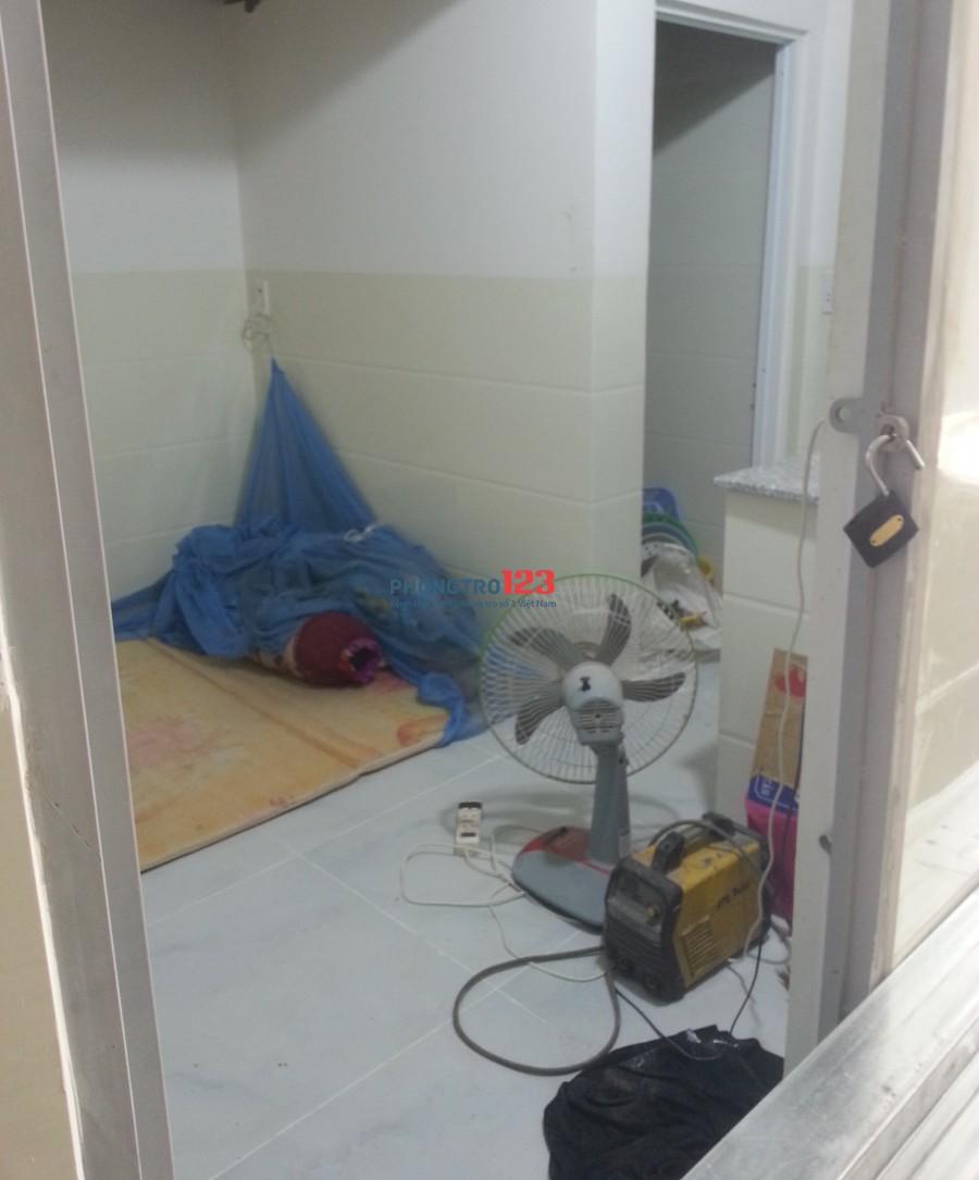 829/ TL10 phòng mới 100% sạch có nhà xe, thang máy