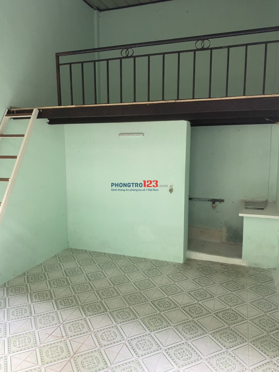 Cho thuê nhà nguyên căn và 6 phòng trọ riêng biệt