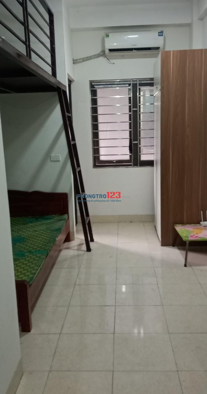 Cho thuê chung cư mini Hà Nội - Yên Xá Tân Triều - full giá 2,9tr