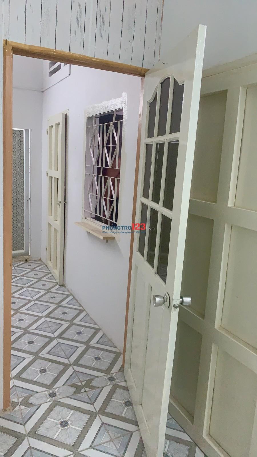Phòng trọ giá rẻ khu dân cư an ninh