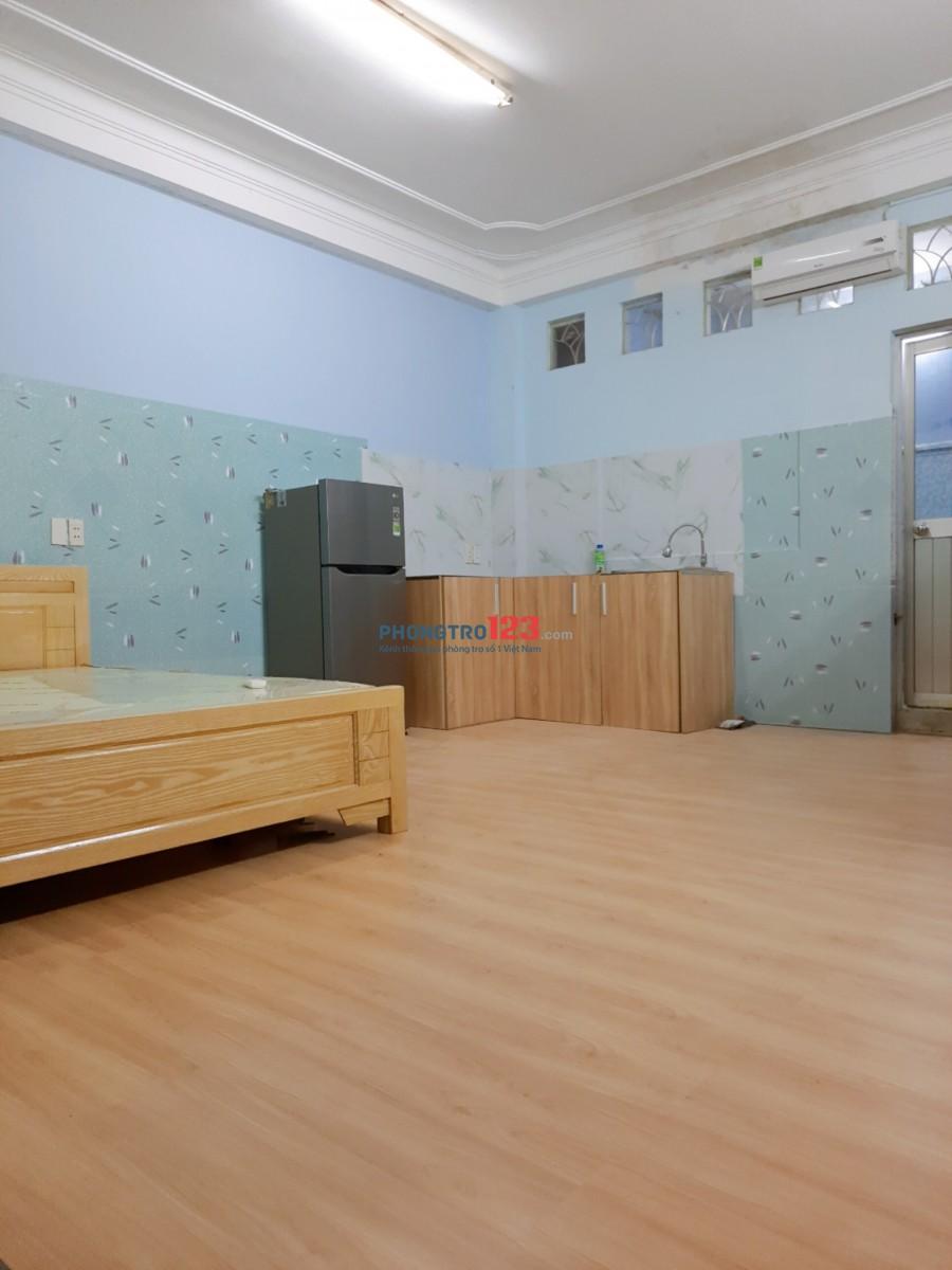 Phòng đẹp giá rẻ tuện nghi thuận tiện cho sinh viên học sinh gia đình
