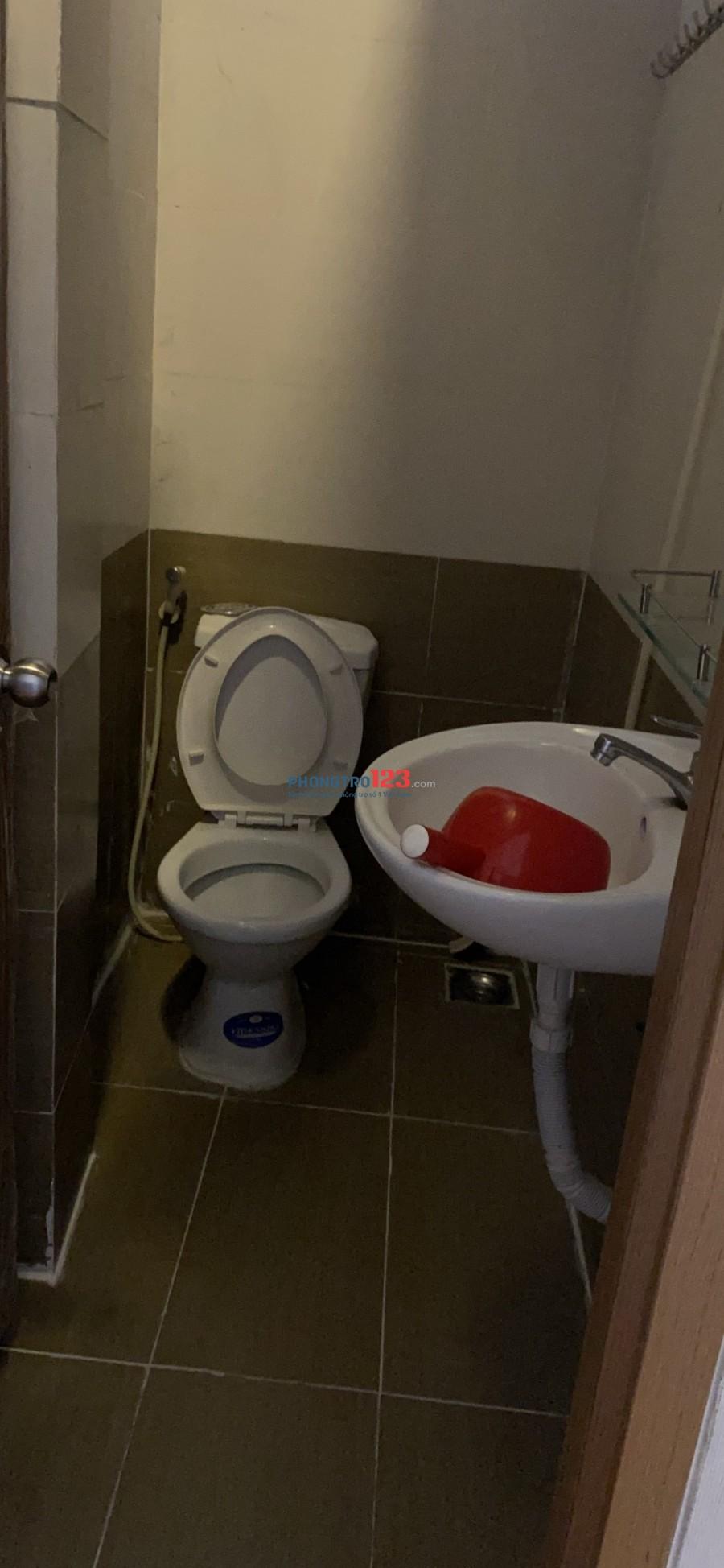 Phòng trọ giá rẻ full nội thất tại 11 Đường Ngô Bệ Quận Tân Bình