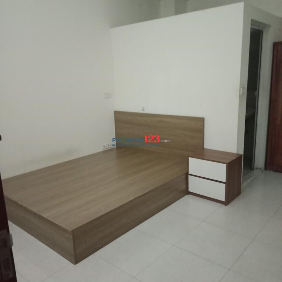Cho thuê chung cư mini Hà Nội - Đỗ Đức Dục - Mễ Trì Hạ - full giá 2,9tr
