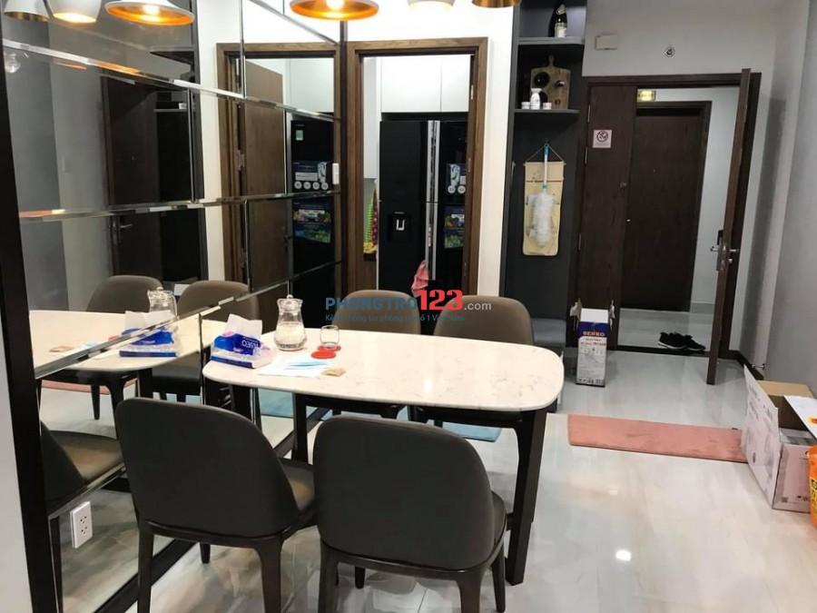 Sang nhượng HĐ thuê căn hộ Him Lam Phú An Q9 68m2 2PN Full Nội thất giá 9,5tr/th