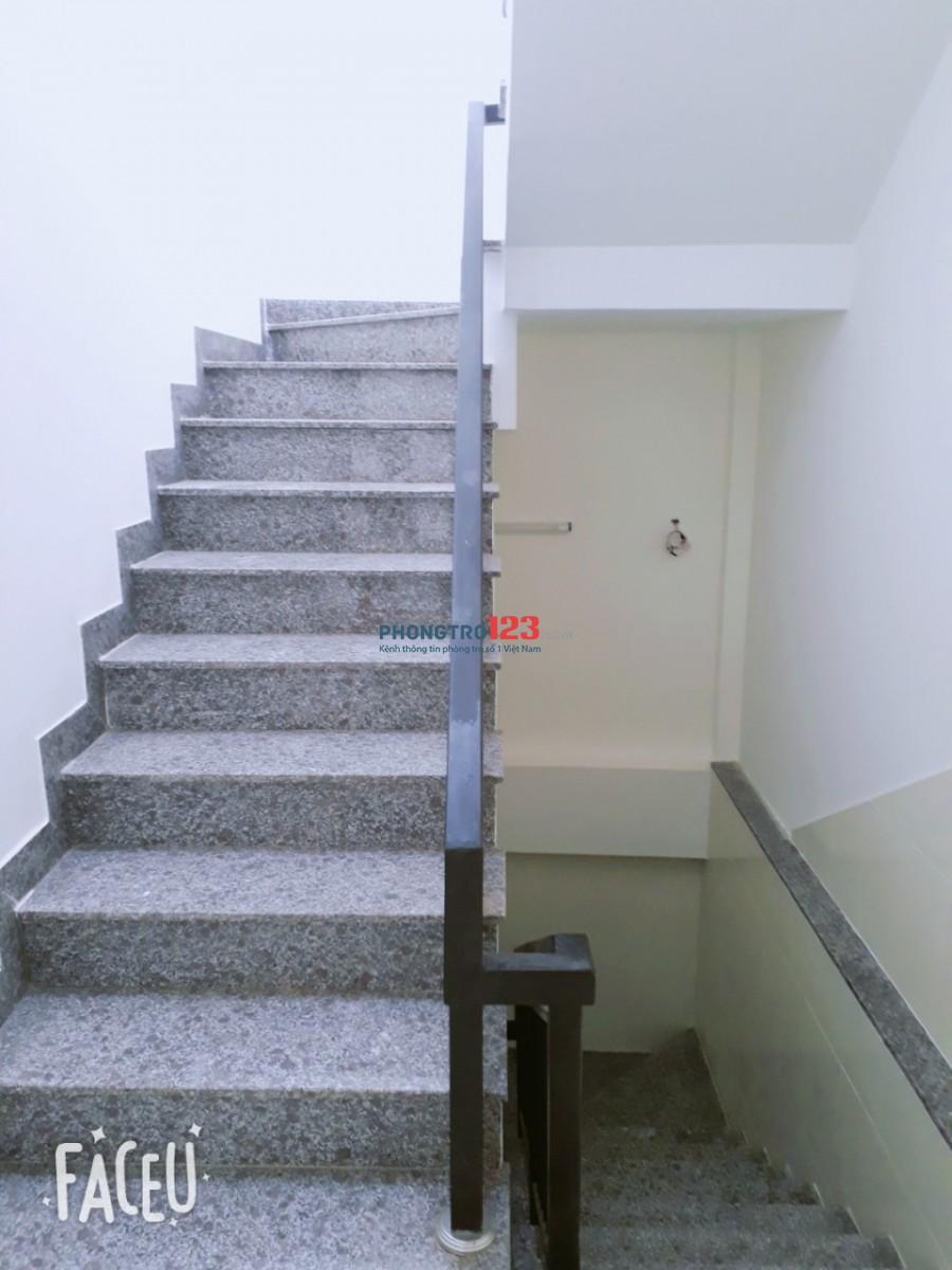 NEW! Cho thuê căn hộ ở và mặt bằng kinh doanh với giá rẻ!