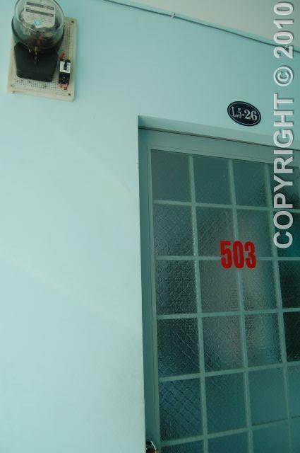 Phòng cho thuê đường 3 tháng 2 Quận 10, máy lạnh, giờ tự do