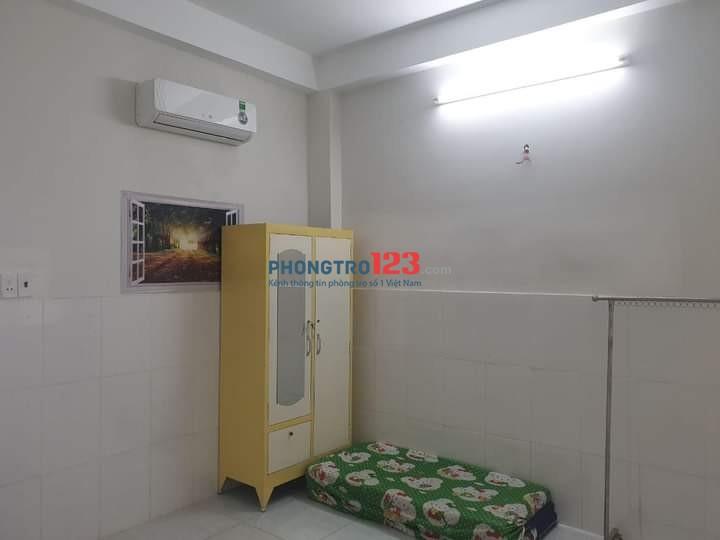 Phòng trọ KTX Phạm Văn Bạch Tân Bình 2tr6 15m2