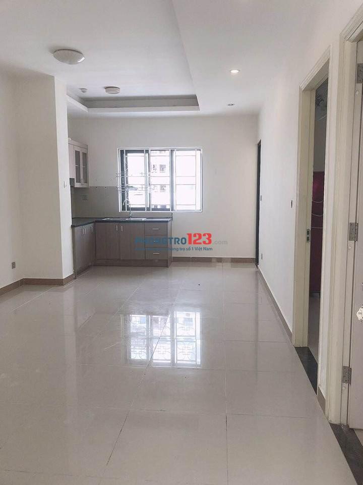 Cho thuê CH Era Quận 7 DT85m² 2PN. Nhà đẹp - Giá tốt. LH gặp Linh xem nhà.