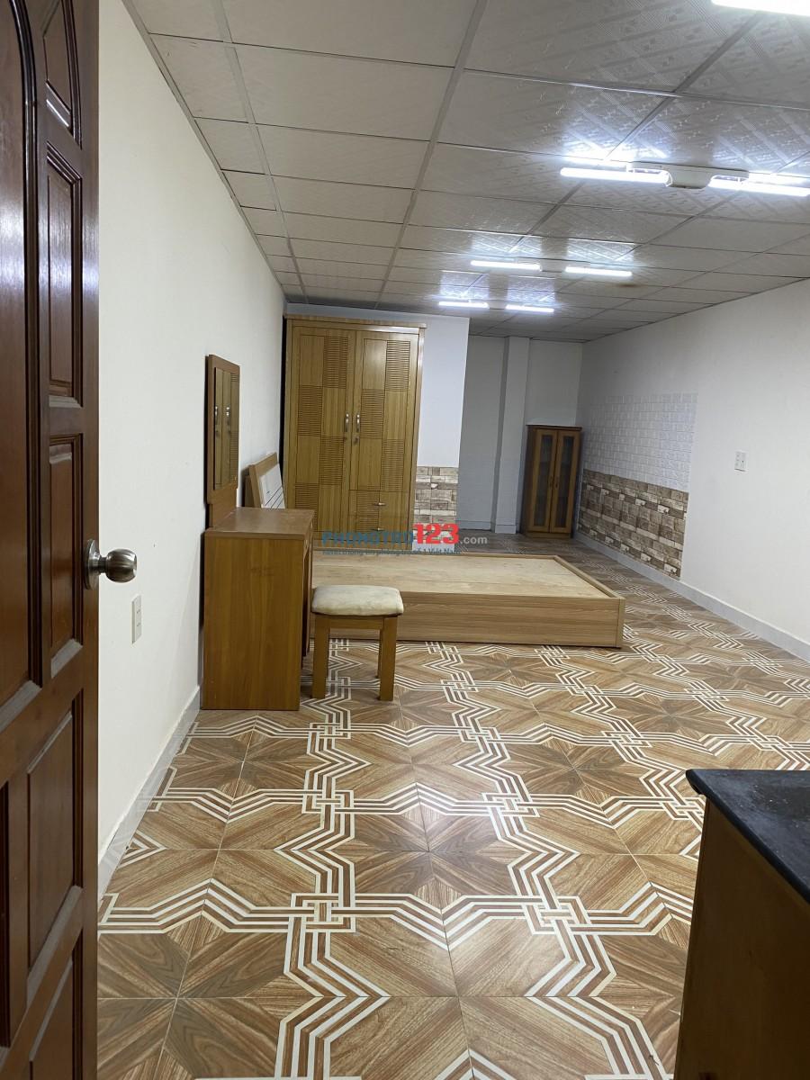 Phòng trọ riêng biệt, an ninh Ông Ích Khiêm, Q11 30m2 giá 3.5tr phù hợp gia đình, người đã đi làm