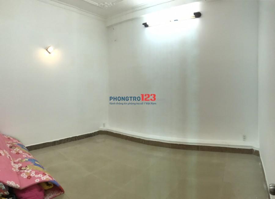 Chính chủ cho thuê phòng cực rộng nhà mặt tiền 67 Đường 29 P BTĐ B Q BTân giá từ 3tr/th