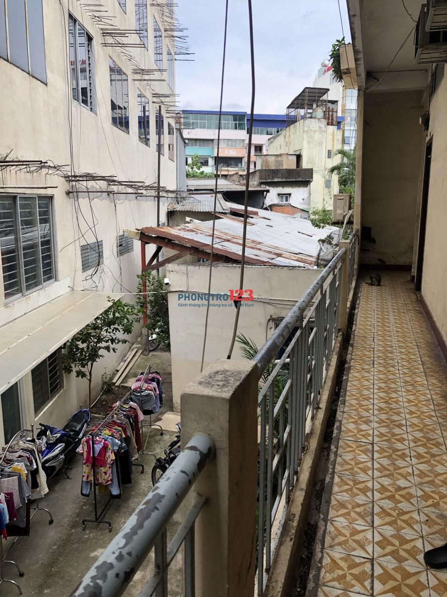 Tìm 1 nam ở ghép Bình Thạnh, gần bến xe Miền Đông